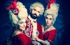 Opera Otwarta. Zwiedź Operę Bałtycką i podejrzyj pracę zespołów artystycznych