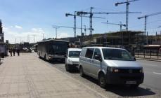 Drogowcy planują usprawnienie wjazdu do centrum Gdańska