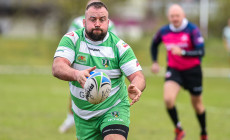 Dwa mecze rugby w sobotę w Trójmieście