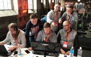 Speednet z Gdyni wygrał globalny Hackaton