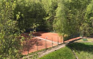 Korty tenisowe w Sopocie zyskają nowy blask