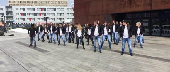 W Gdańsku kręcą bollywoodzki film