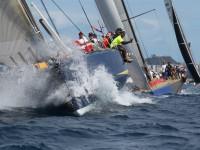 Załoga Yacht Club Sopot w słynnych regatach