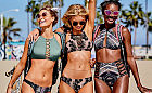 Nadchodzi sezon bikini - najmodniejsze stroje kąpielowe na lato