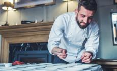 Kulinarne Innowacje z Łukaszem Kawallerem w L'Entre Villes