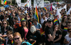 Marsz Równości przejdzie przez Wrzeszcz