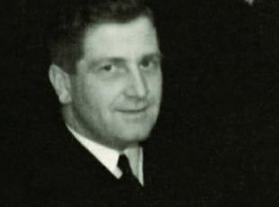 Dowódcy polskich okrętów: Henryk Kłoczkowski