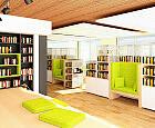 W gdyńskim Pomorskim Parku Naukowo-Technologicznym powstanie biblioteka