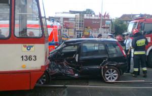 Gdańscy kierowcy zaliczani do najgorszych