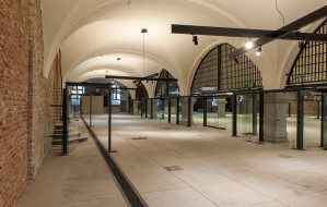 Powstanie nowa przestrzeń sztuki w Akademii Sztuk Pięknych