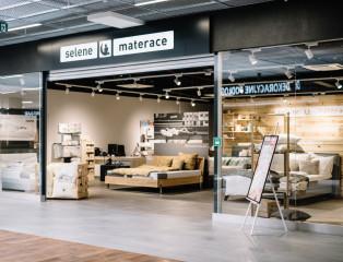 Selene Materace. Nowe salony w Gdyni i Gdańsku