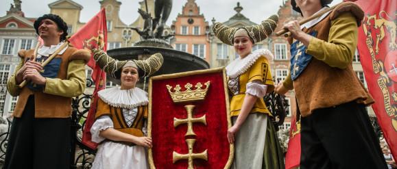 Mnóstwo atrakcji z okazji Święta Miasta Gdańska