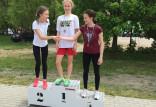 Gimnazjum 33 najlepsze w zawodach lekkoatletycznych KL Lechia