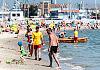 Trójmiejskie plaże czekają na ratowników