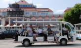 Meleksy w Sopocie: za 3 zł z Ergo Areny do centrum