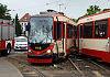 Czołowe zderzenie tramwajów we Wrzeszczu. 10 osób rannych