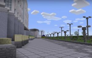 Minecraft. W ramach edukacyjnego projektu powstaje model regionu Morza Bałtyckiego