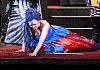 """Kłopotliwy żwir w scenografii """"Nabucco"""" w Operze Bałtyckiej"""