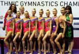 Sukcesy gimnastyczek SMS Gdynia