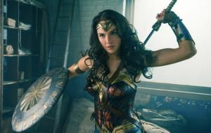 """Cud nie kobieta. Recenzja filmu """"Wonder Woman"""""""