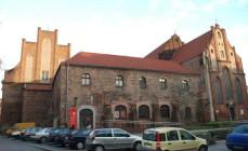 Klasztor w centrum Gdańska będzie otwarty dla turystów i mieszkańców