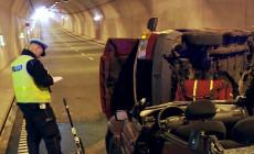 Poszukiwani ochotnicy do symulacji wypadku w tunelu pod Martwą Wisłą