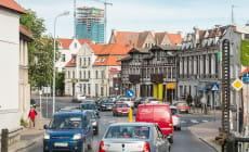 Gdańsk ma wizję rozwoju do 2045 r.