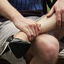Kobiety i mężczyźni wzięli udział w Biegu w szpilkach na PG