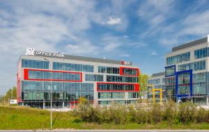 BPH Office Park to teraz Cube Office Park