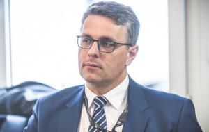Kandydat na stanowisko dyrektora największego szpitala wybrany. Rekomendowano Jakuba Kraszewskiego
