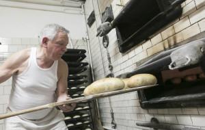 Całe życie wokół chleba