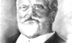 Patroni tramwajów: Oscar Kupferschmidt