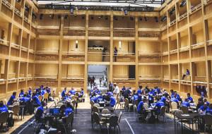 Programiści pomogli niepełnosprawnym. Trzy gdańskie zespoły na podium  w hackathonie