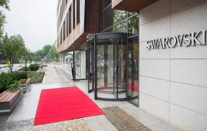 Swarovski otworzył nowe biura w Gdańsku