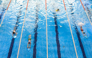 Aquathlon Kids do lat 14 w Gdańsku