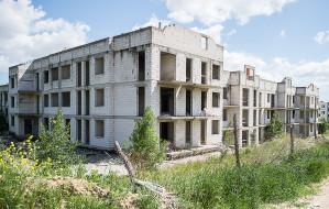 Co dalej z niedokończonym osiedlem na południu Gdańska?