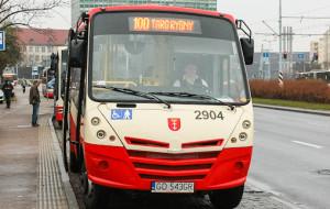 Cięcia na śródmiejskiej linii minibusowej
