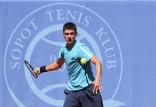 Majchrzak w finale ITF Futures Men's - Sopot Cup II