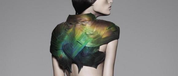 Nie tylko inteligentne ubrania. Moda i uroda przyszłości