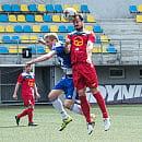 Bałtyk pokonał mistrza III ligi
