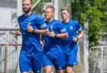 26 piłkarzy na obóz do Władysławowa