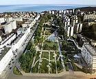 Kształt Parku Centralnego według mieszkańców Gdyni