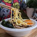 Japoński street food z Mesoboxa