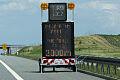 Gdańsk kupi przenośne tablice z informacjami dla kierowców