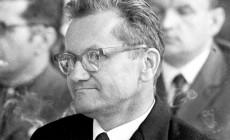 Patroni tramwajów: Jerzy Stankiewicz