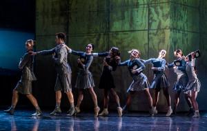Opera Bałtycka gra w wakacje