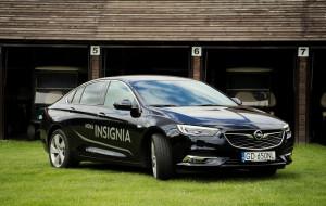 Nowa Insignia debiutuje w Opel Konocar