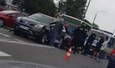 Auto potrąciło dziecko na Przymorzu