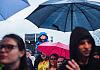 Deszczowe Cudawianki w Gdyni