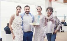 Moda i kulinaria, czyli Fashion&Food na plaży